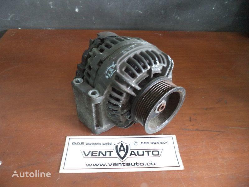 BOSCH Alternator,Lichtmaschine Euro 5 generador para DAF XF 105 tractora