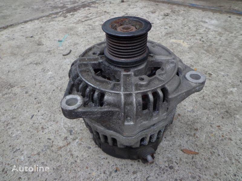 generador para MAN TGA tractora