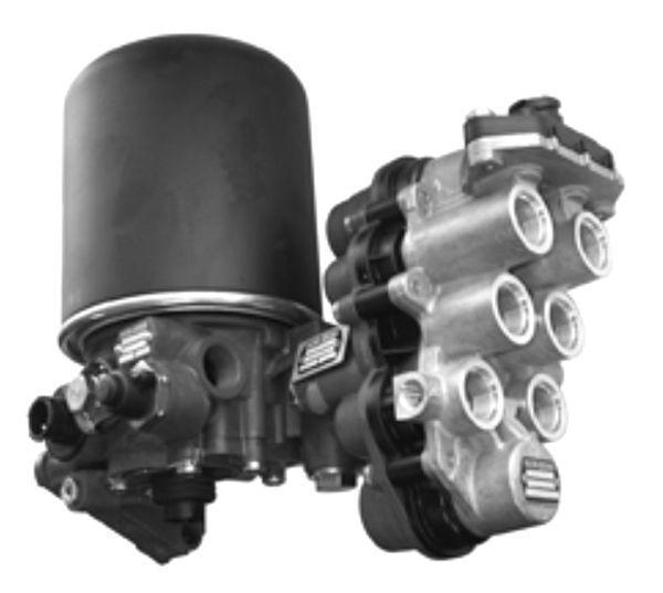 KNORR 41033006 41211262 41211392 41285081 5801414923 grua para IVECO STRALIS  camión nueva