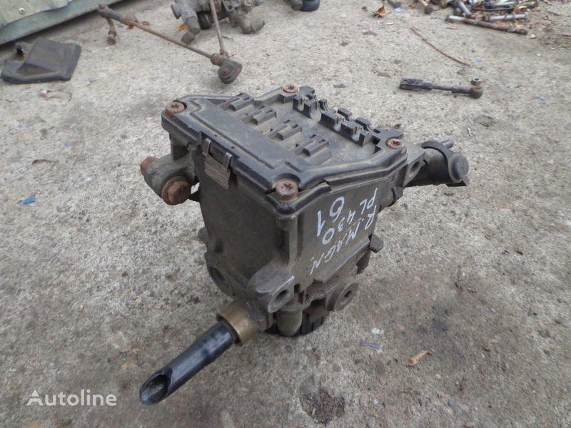 Knorr-Bremse grua para RENAULT Magnum tractora