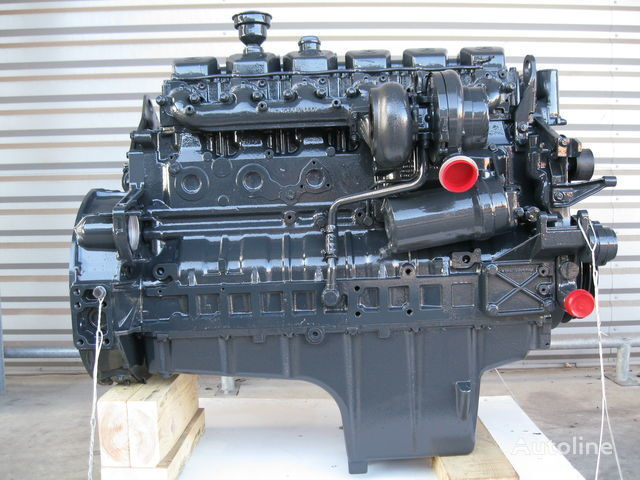 Mercedes Benz RECONDITIONED motor para camión nuevo