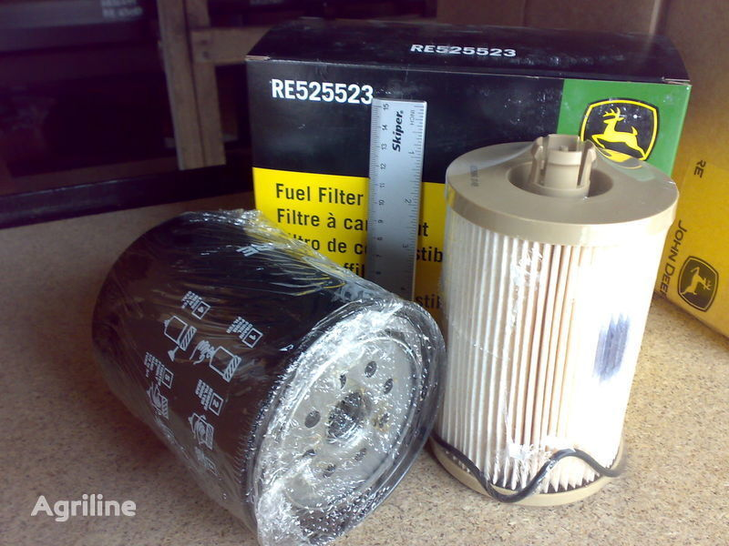 John Deere Filtr palivniy motor para tractor nuevo