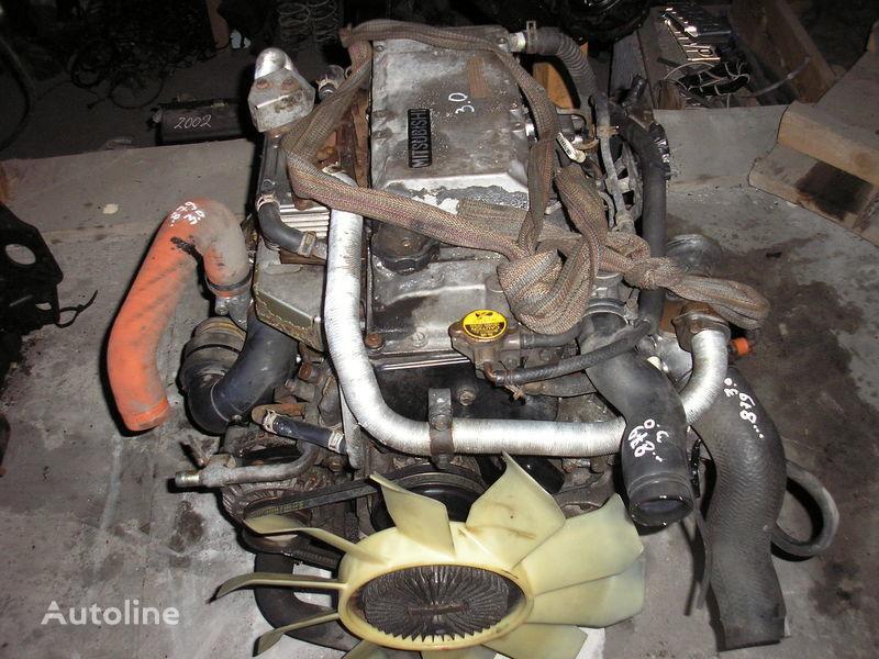 Mitsubishi 4M42 motor para camión