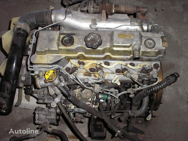 Mitsubishi 4M40 motor para camión