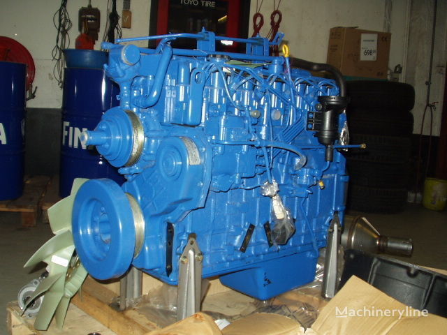 Detroit LH 638 motor para otros maquinaria de construcción nuevo