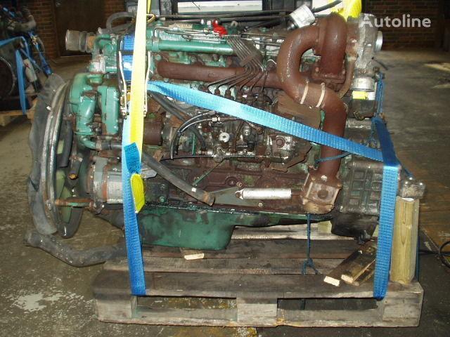 Volvo TD63 motor para camión