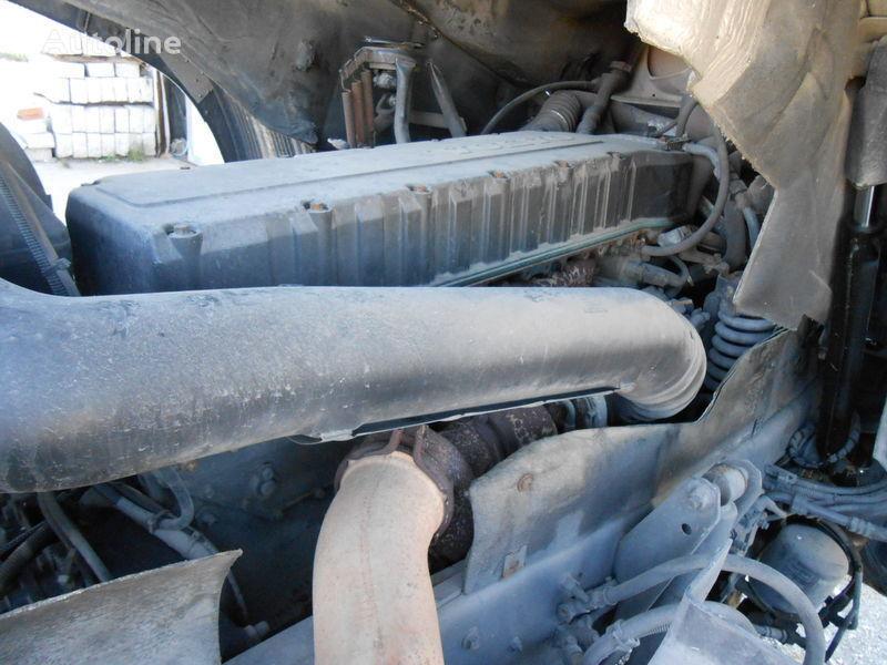 VOLVO FH 12 D12A380 EC96  12,1 liter Euro II motor para camión