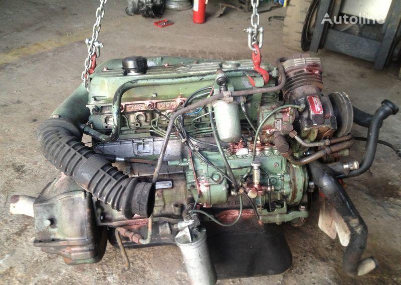 Mercedes Benz OM 366 motor para camión
