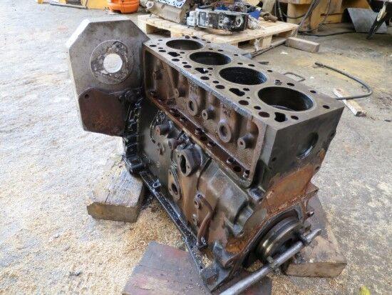 CUMMINS 4T-390/59 (MOTOR PARA PIEZAS REPUESTO) motor para otros maquinaria de construcción