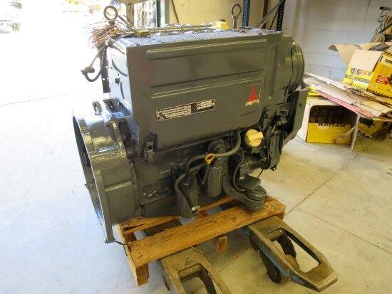 Deutz BF4L1011 motor para otros maquinaria de construcción