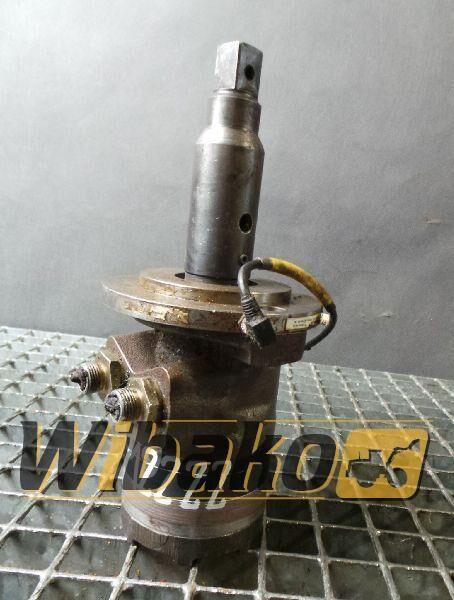 Hydraulic motor Torqmotor 080760-0080-110-00 motor hidráulico para 080760-0080-110-00 excavadora