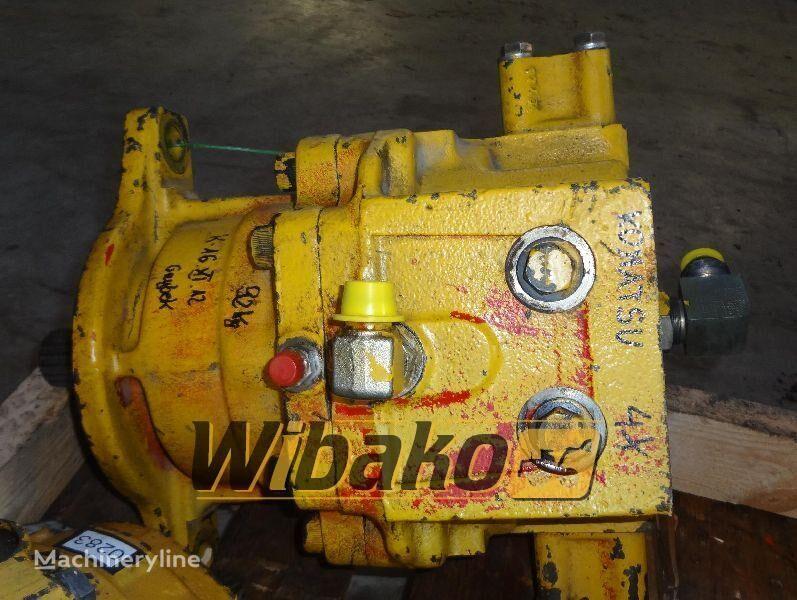 Hydraulic motor Komatsu 706-77-01170 motor hidráulico para 706-77-01170 otros maquinaria de construcción