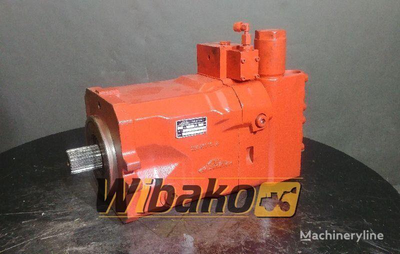 Hydraulic motor Linde HMV105-02 motor hidráulico para HMV105-02 bulldozer