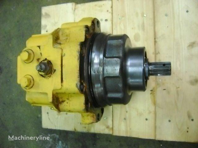 Track Motor motor hidráulico para KOMATSU Pc 180-3 excavadora