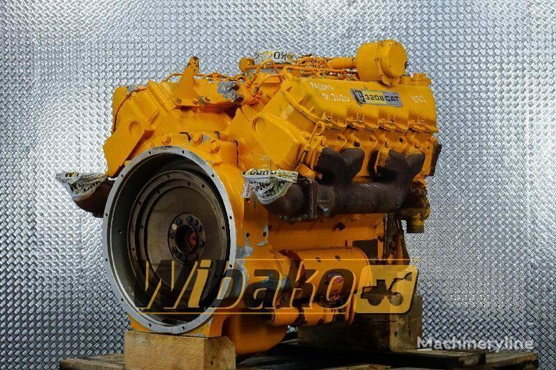 Engine Caterpillar 3208 motor para 3208 otros maquinaria de construcción