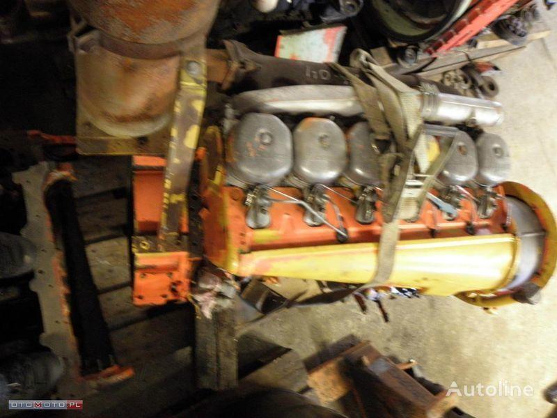 Deutz F4L912 motor para ATLAS excavadora