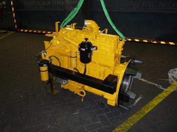 motor para CATERPILLAR 3176 excavadora