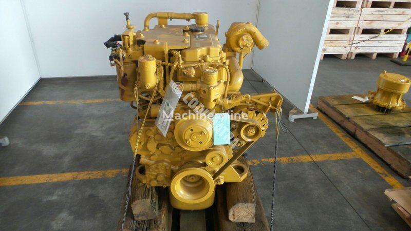 motor para CATERPILLAR 319D excavadora