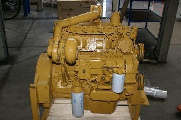 motor para CATERPILLAR 3204 cargadora de ruedas