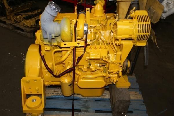 motor para CATERPILLAR 3204 DI otros maquinaria de construcción