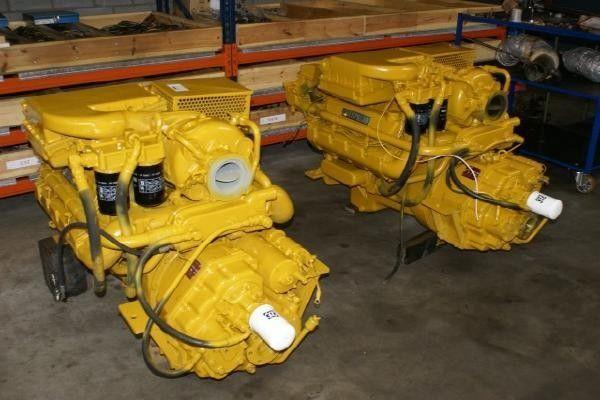 motor para CATERPILLAR 3208T MARINE otros maquinaria de construcción