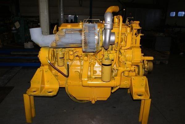 motor para CATERPILLAR 3406 otros maquinaria de construcción