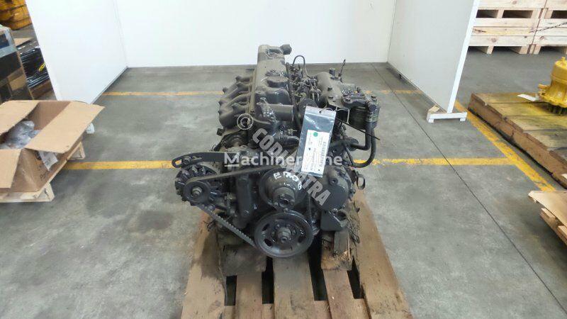 motor para CATERPILLAR 70B excavadora