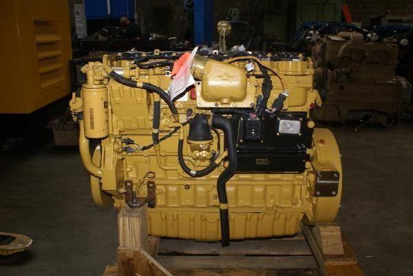 motor para CATERPILLAR C7 excavadora