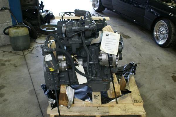 motor para CUMMINS 4 BT otros maquinaria de construcción