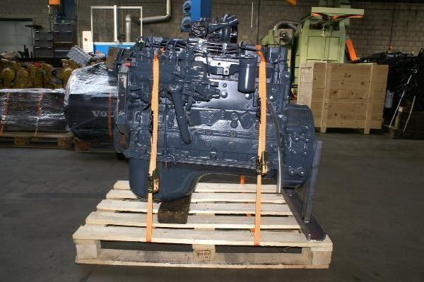 motor para CUMMINS 6 BTA 5.9 otros maquinaria de construcción