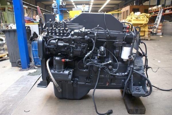 motor para CUMMINS 6 CTA otros maquinaria de construcción