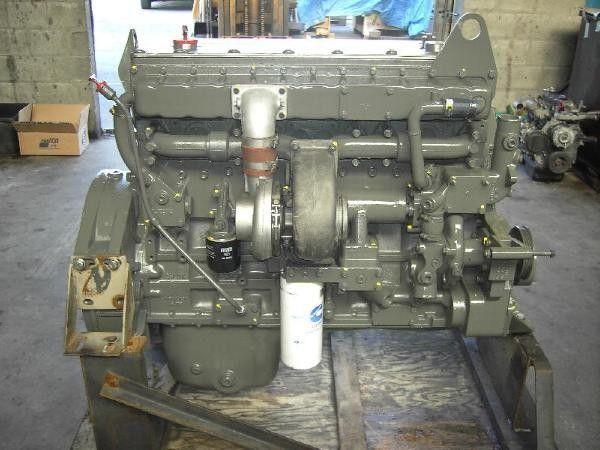 motor para CUMMINS M11 otros maquinaria de construcción