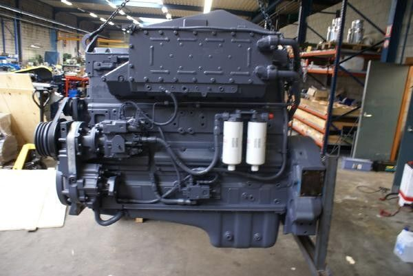 motor para CUMMINS N14 otros maquinaria de construcción