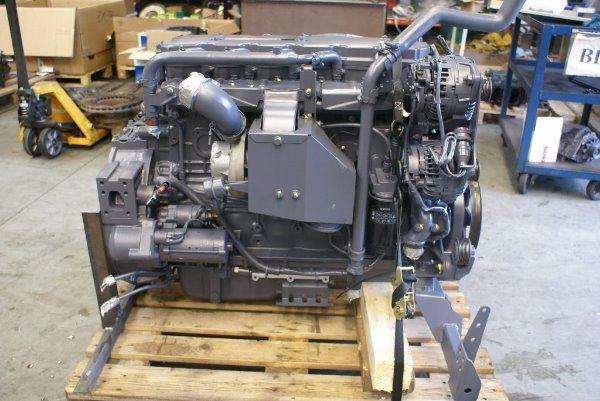 motor para CUMMINS QSB6.7 otros maquinaria de construcción