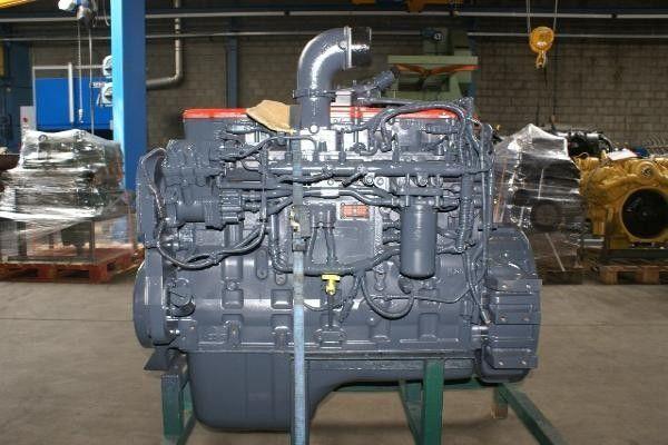 motor para CUMMINS QSL 9 otros maquinaria de construcción