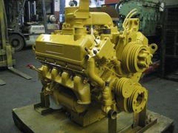 motor para CUMMINS VT 555 otros maquinaria de construcción