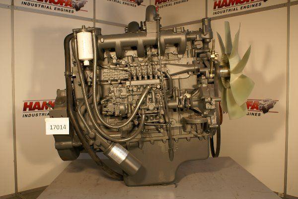 motor para DAEWOO DE12T autobús nuevo