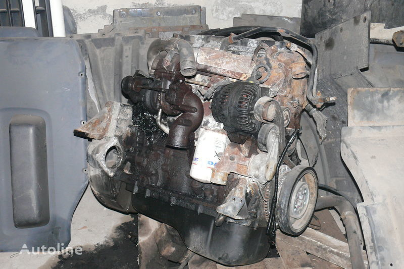 LF-45 motor para DAF tractora