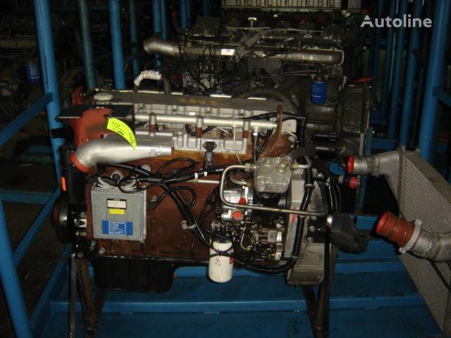 motor para DAF CUMMINS SC-9886 camión