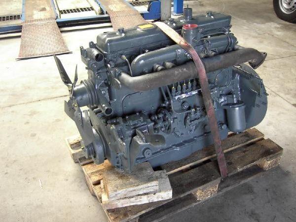 motor para DAF DD 575 camión