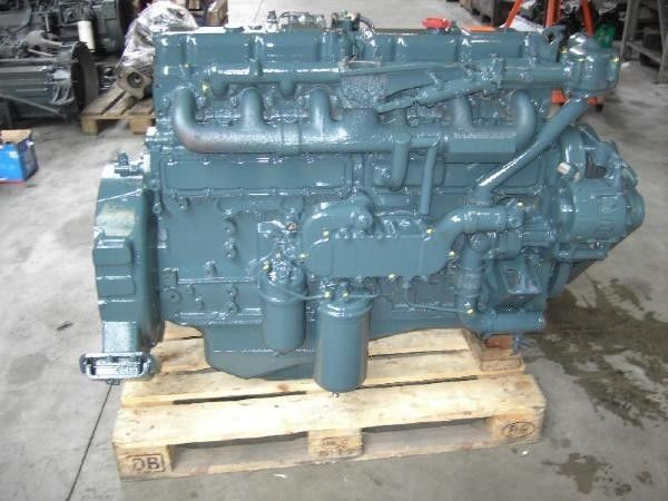 motor para DAF DHT 825 otros maquinaria de construcción