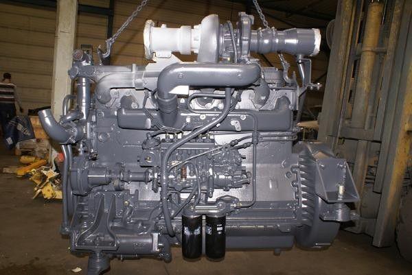motor para DAF DK 1160 tractora
