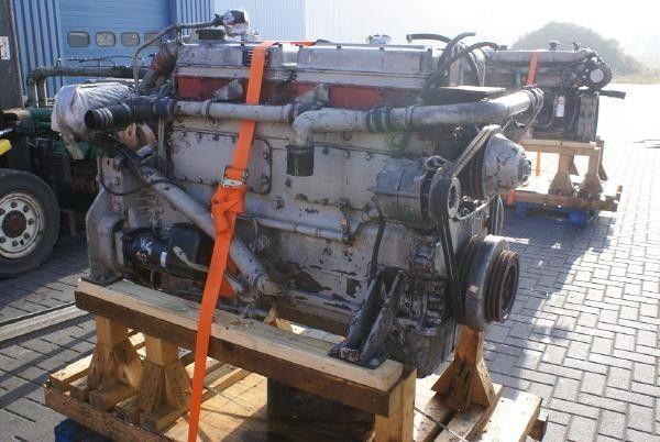 motor para DAF DKT 1160 M otros maquinaria de construcción