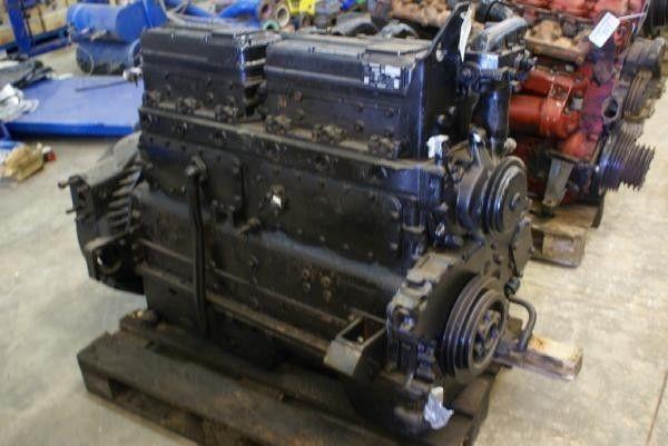 motor para DAF DKV 1160 otros maquinaria de construcción