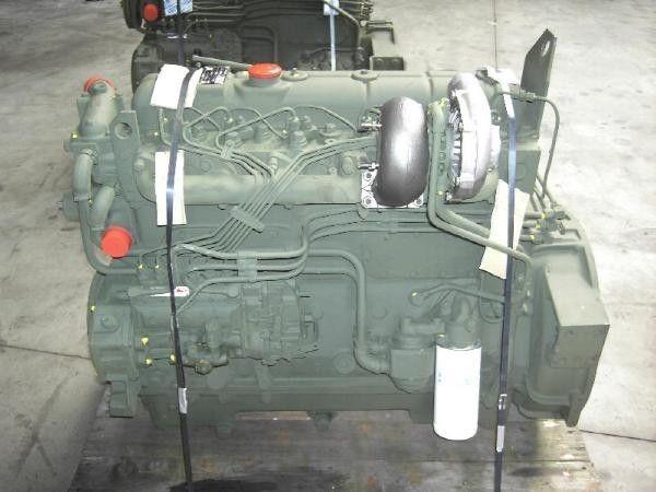 motor para DAF DNTD 620 otros maquinaria de construcción