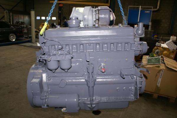 motor para DAF DS 575 camión
