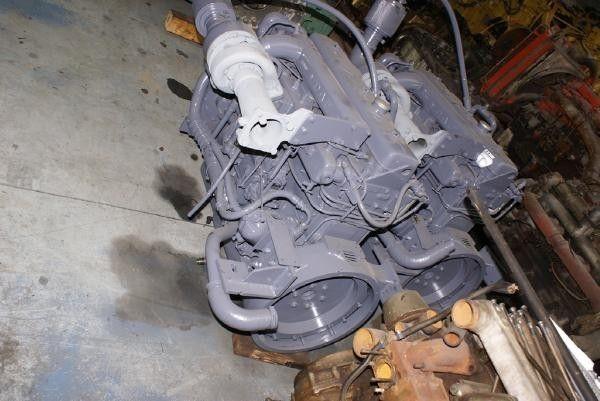motor para DAF DT 615 otros maquinaria de construcción