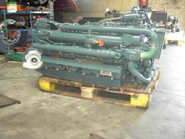 motor para DAF GS160 M otros maquinaria de construcción