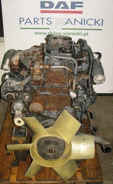 DAF KOMPLETNY EURO 3 motor para DAF LF 45 tractora