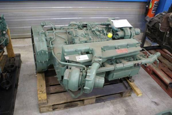 motor para DAF LT 160 camión